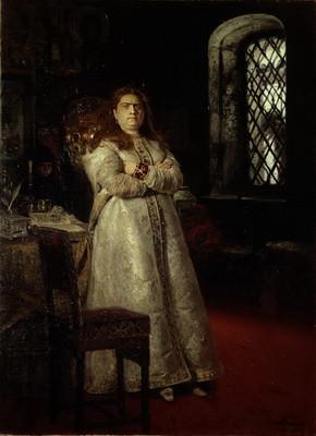 皇女ソフィヤ