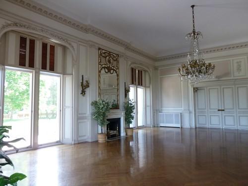 Ochre court ballroom