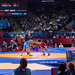 Olympic Freestyle Wrestling at Excel - 66kg Gold Medal Match
