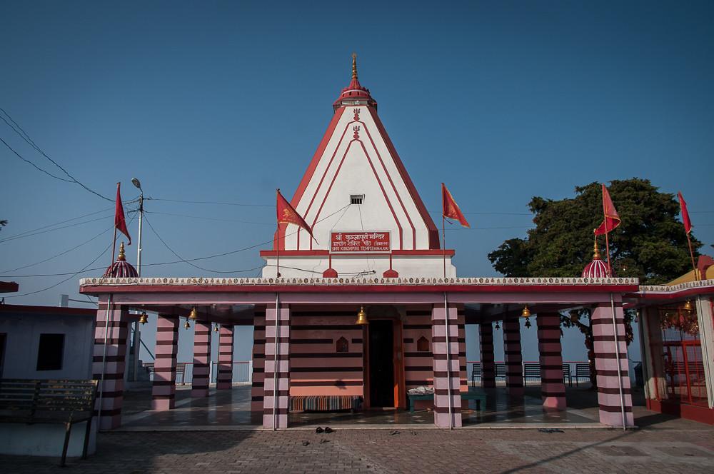 Kunjapuri Devi Temple