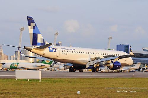 E190 - Embraer ERJ-190
