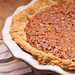Chocolate Hazelnut Pie