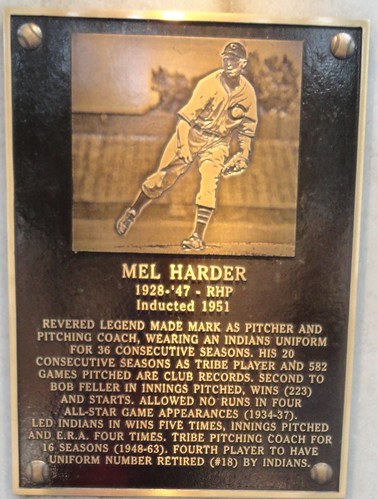 Mel Harder
