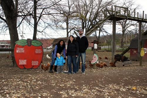 Pennings Farm- November 2012