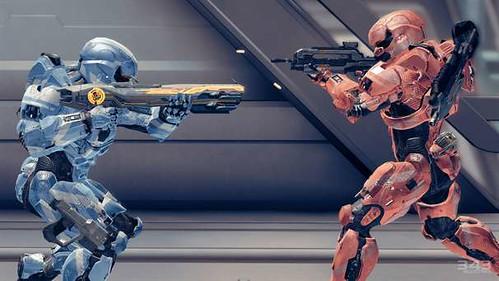 Halo 4: New Multiplayer Modes Revealed