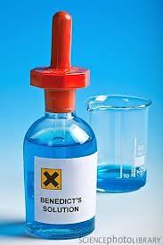 Benedict's Solution