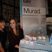 MURAD Skin Care, AFM 2012 Social Media Lodge by RealTVfilms, It's So LA, Canada California Business Council, Jade Umbrella