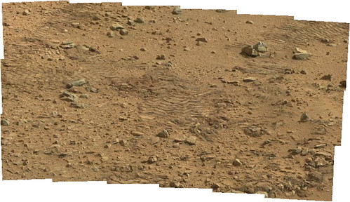 CURIOSITY sol 89 Mastcam right thumbnail