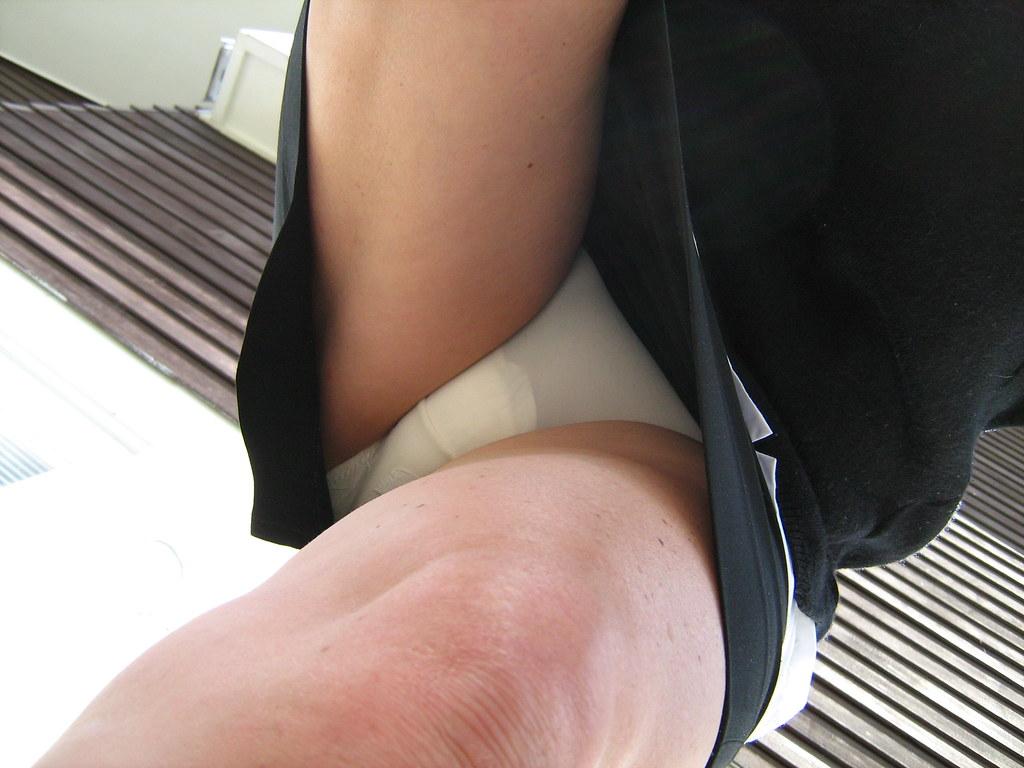 tight panties