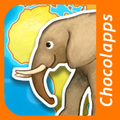 Chocolapps, Zanzoon - Animap
