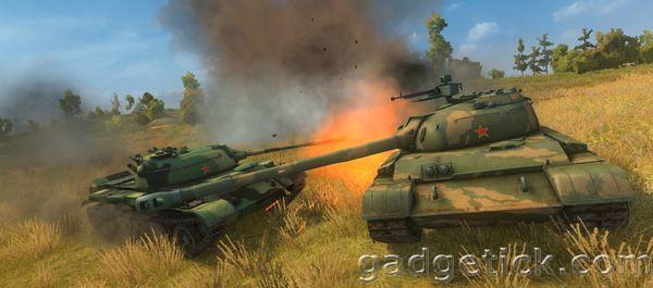 когда выйдет World of Tanks 0.8.2