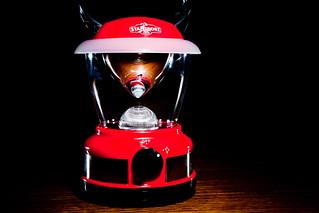 8:365_3 Red Lantern