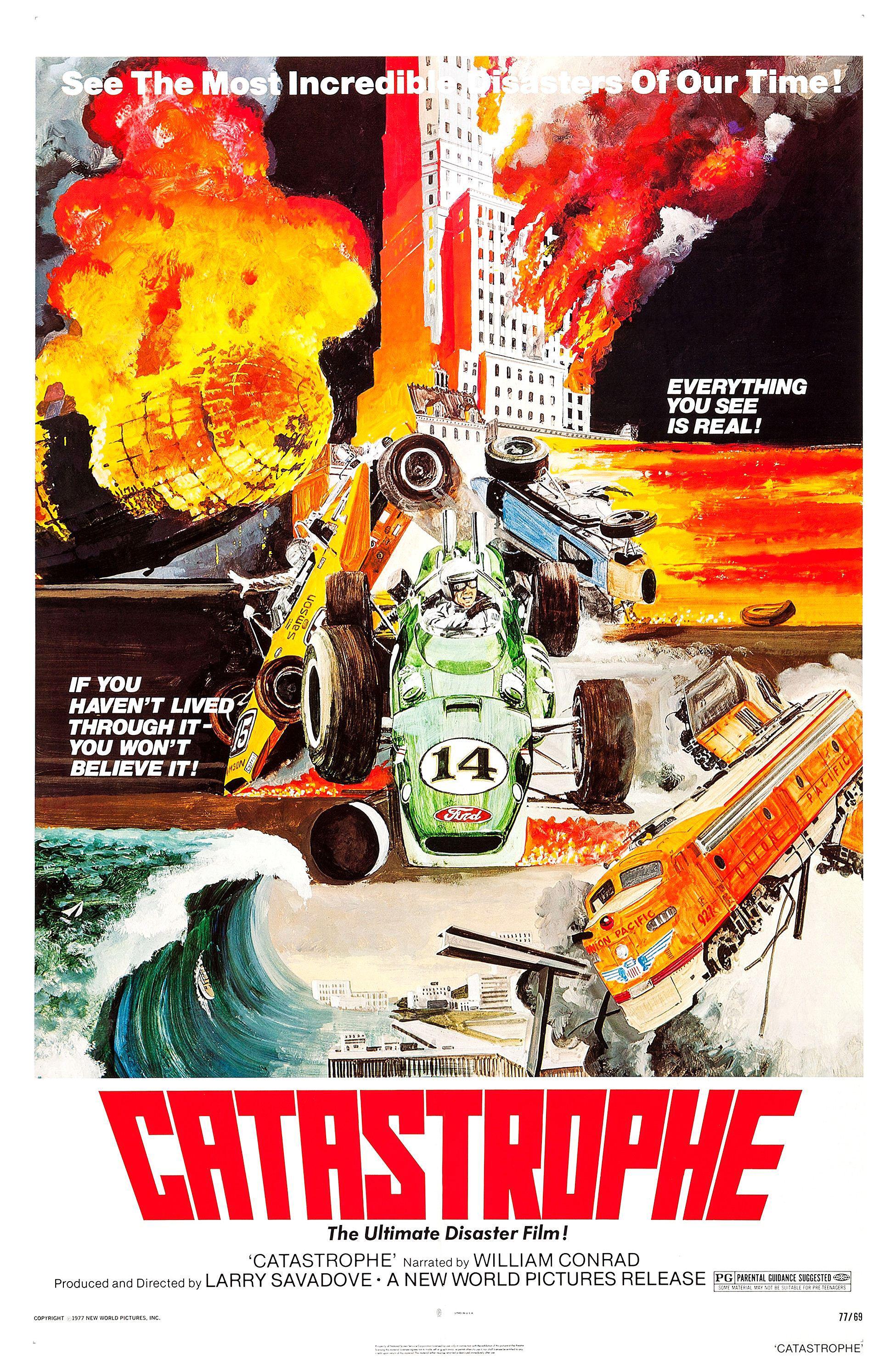 Catastrophe (1978)