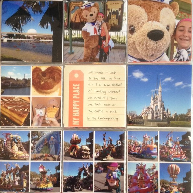 Scrap Time - Ep. 937 - WRMK Instagram Pocket Pages