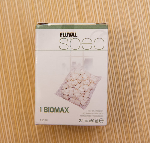 fluval spec biomax box