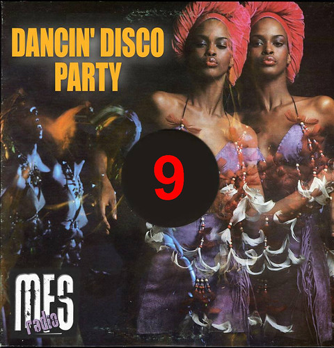 dancin disco party 9