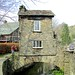 Bridge House in Ambleside