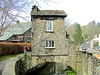 Bridge House in Ambleside by Photography Lately