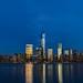 Manhattan by Semih Çiçek