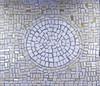 Sherover Villa Mosaic - Circle