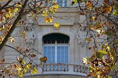 Paris - Shangri-La Hotel