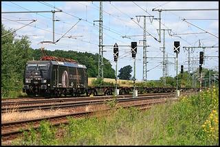 CTL ES 64 F4-011 / E 189 911 in Potsdam-Golm
