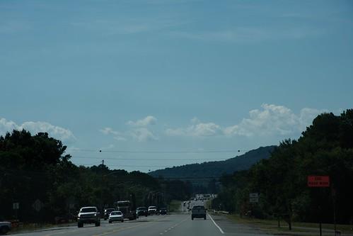 Traveling thru Scottsboro 72w