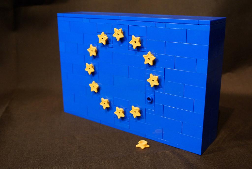EU weeps
