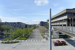 Campus Parkway
