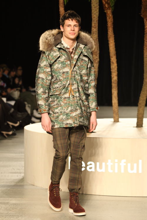 FW12 Tokyo beautiful people015_Arthur Devalbray(Fashion Press)