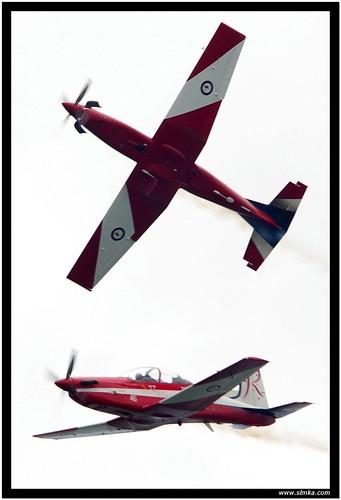 RAAF Roulettes - 47