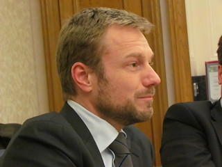 Joost Visser, Head of Research, SIG