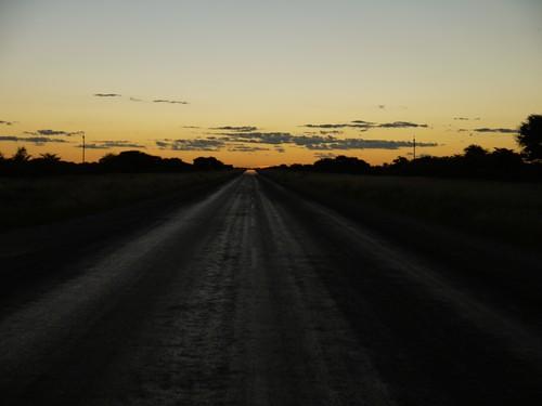 Trans-Kalahari Highway2