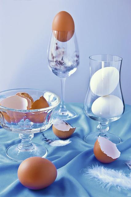 Eggwonderful