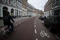 Rotterdam Street Design