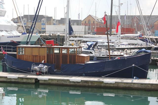 Ocean Village de Southampton