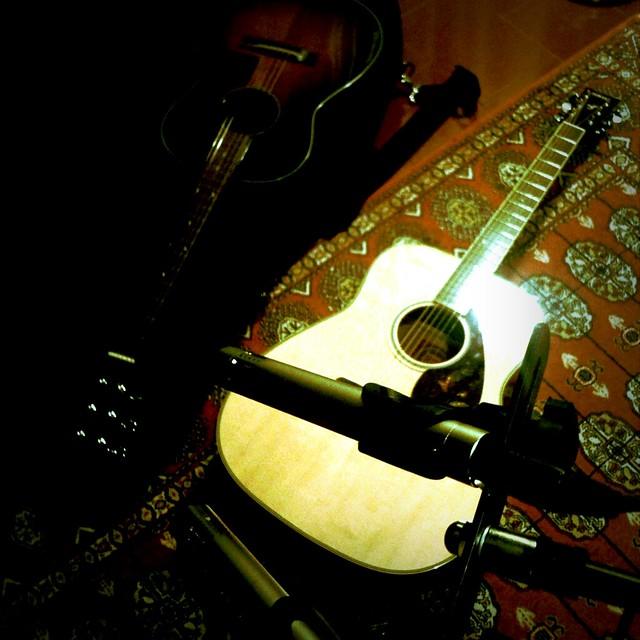 Yamaha Fg S Black Acoustic Guitar