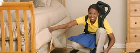 Professional Home Cleaning Richmond VA