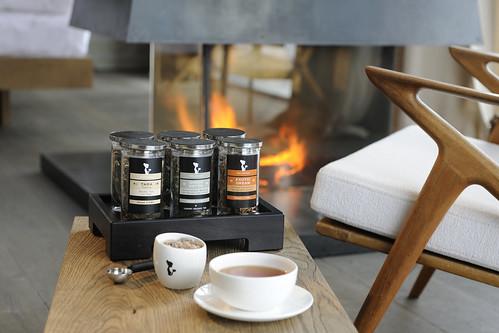 Wellmondo Tea Collection - WIESERGUT März 2012