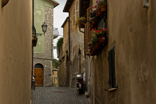 Exploring Beautiful Orvieto