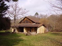 Habitation, Bourgnac-1