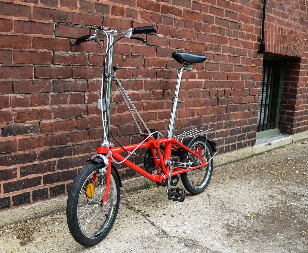 Folding Bikes For Sale Eddys Bike Shop
