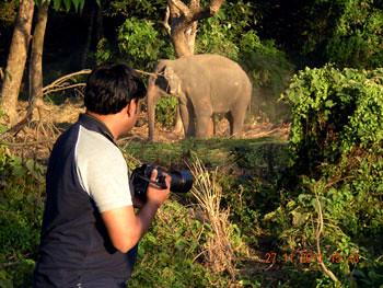 Capturing the Jumbo