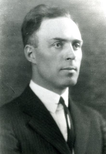 Packer Clyde P.