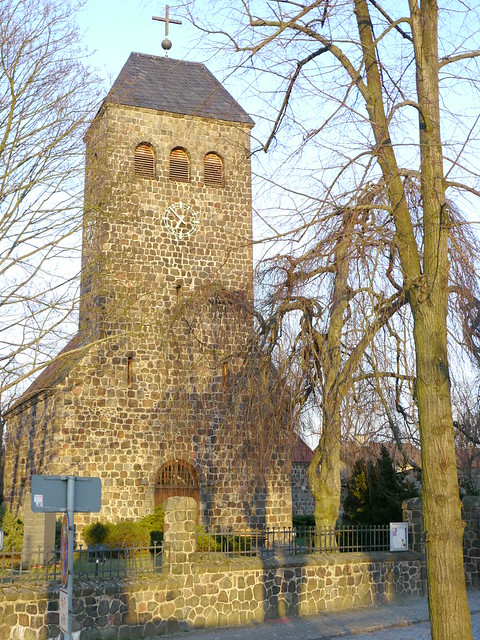 Dorfkirche Schönefeld