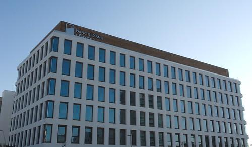 Servicio de mantenimiento integral del nuevo edificio del Banc de Sang i Teixits