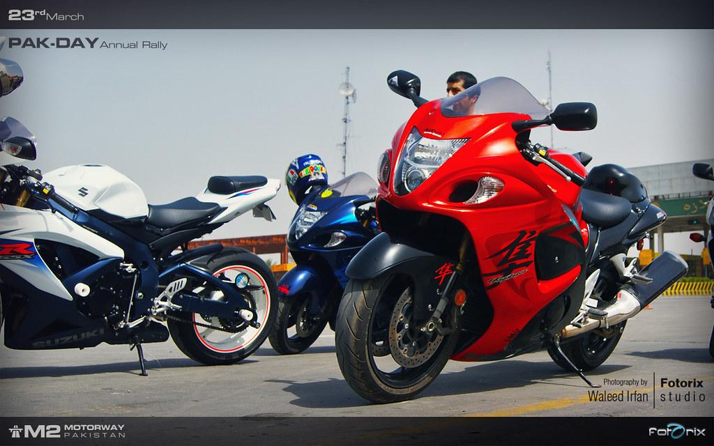Fotorix Waleed - 23rd March 2012 BikerBoyz Gathering on M2 Motorway with Protocol - 7017391781 f8b994d742 b