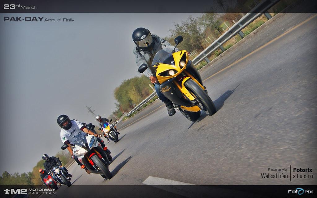 Fotorix Waleed - 23rd March 2012 BikerBoyz Gathering on M2 Motorway with Protocol - 7017428569 931da82180 b