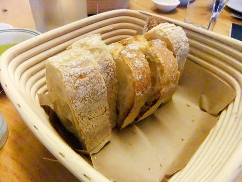 Bread, Il Buco Alimentari