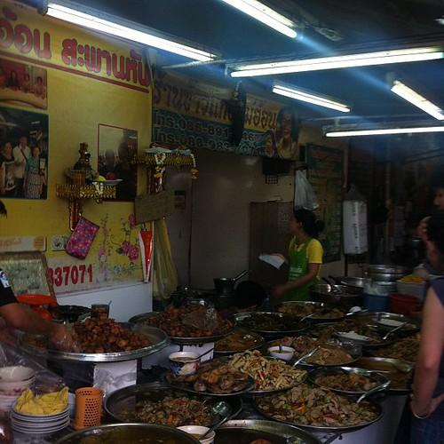 美味かったー #Thailand #lunch